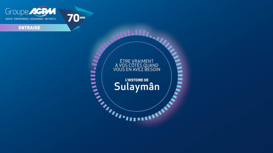 Vignette Sulayman