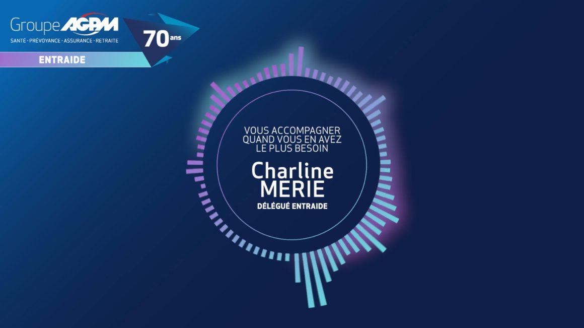 Vignette Charline Merie