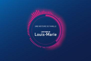 Vignette Louis Marie